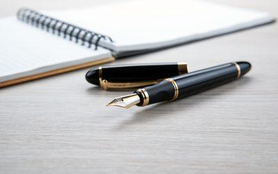 ¿Qué es y cuáles son las funciones del perito calígrafo?